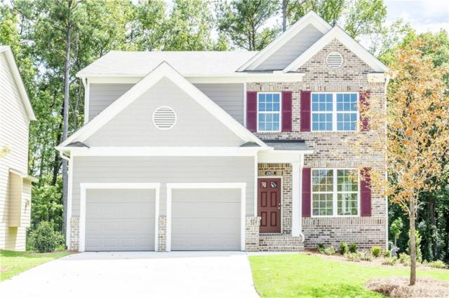 2025 Chesley Drive, Austell, GA 30106 (MLS #6060043) :: The Cowan Connection Team