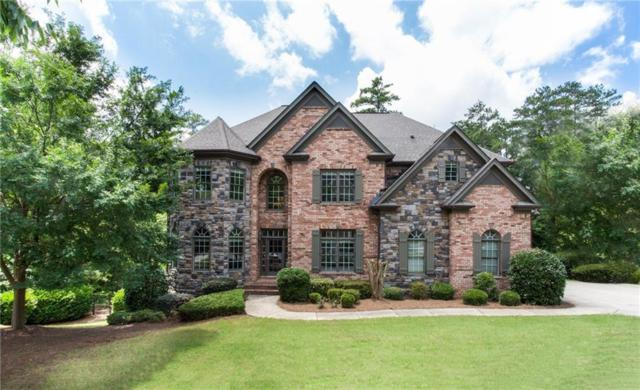 10570 Highgate Manor Court, Johns Creek, GA 30097 (MLS #6060170) :: The North Georgia Group
