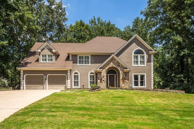 160 Spalding Creek Court, Sandy Springs, GA 30350 (MLS #6060178) :: RE/MAX Paramount Properties