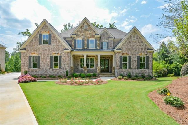 2352 Lahinch Court, Kennesaw, GA 30152 (MLS #6060181) :: North Atlanta Home Team