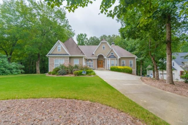 8655 Anchor On Lanier, Gainesville, GA 30506 (MLS #6060305) :: Iconic Living Real Estate Professionals