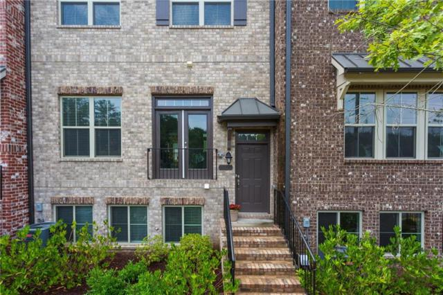 5500 Cameron Parc Drive #8, Johns Creek, GA 30022 (MLS #6060328) :: North Atlanta Home Team