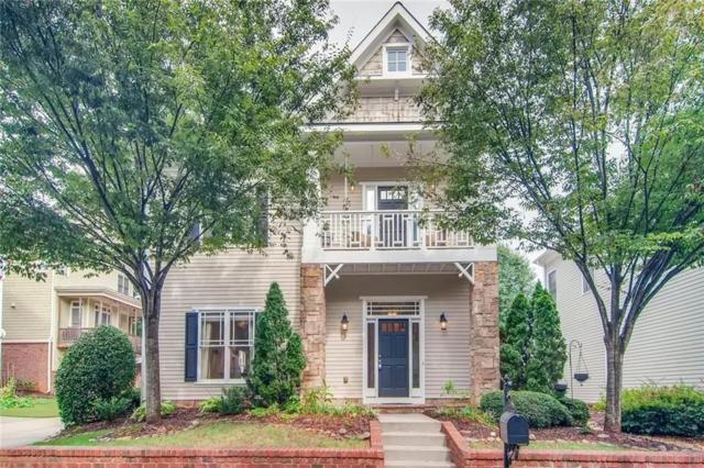 408 Carter Avenue SE, Atlanta, GA 30317 (MLS #6060331) :: The Cowan Connection Team