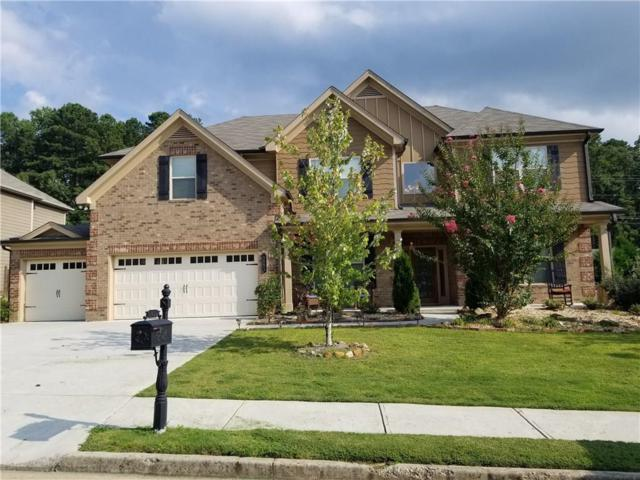 1451 Azalea Brook Drive, Lawrenceville, GA 30043 (MLS #6060385) :: The Hinsons - Mike Hinson & Harriet Hinson