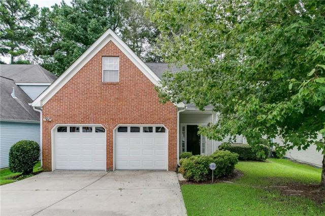 3580 Berkeley Park Court NW, Duluth, GA 30096 (MLS #6060393) :: Iconic Living Real Estate Professionals