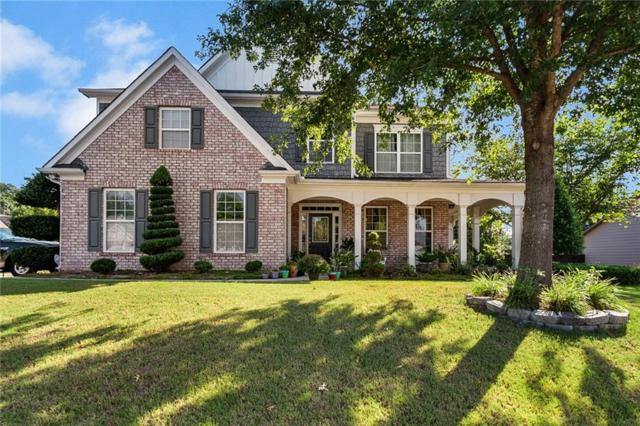 3806 Amberleigh Trace, Gainesville, GA 30507 (MLS #6060463) :: Five Doors Roswell | Five Doors Network