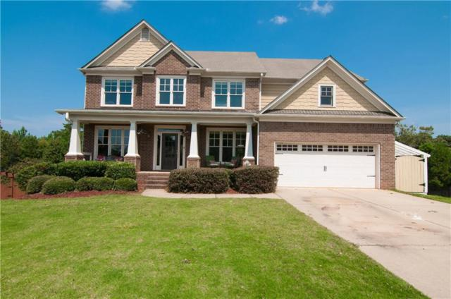 6257 Stillwater Place, Flowery Branch, GA 30542 (MLS #6060549) :: North Atlanta Home Team