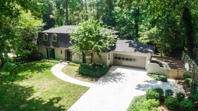 4488 Huntington Circle, Dunwoody, GA 30338 (MLS #6060573) :: Good Living Real Estate