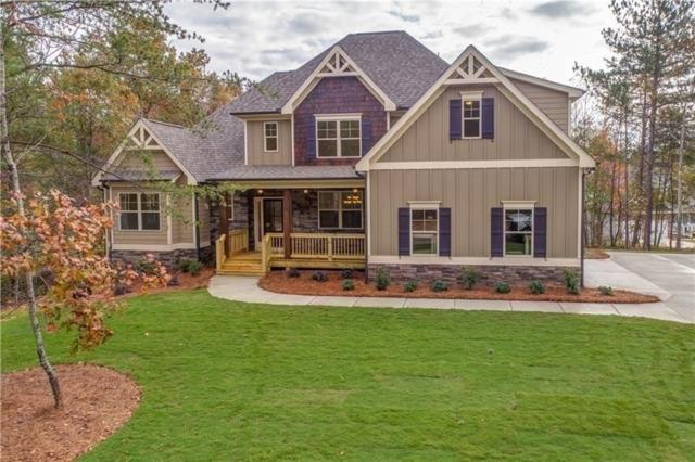 529 Black Horse Circle, Canton, GA 30114 (MLS #6060644) :: Path & Post Real Estate