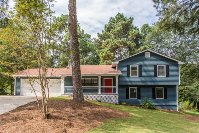 327 Kings Hill Court, Lawrenceville, GA 30045 (MLS #6060658) :: The Cowan Connection Team