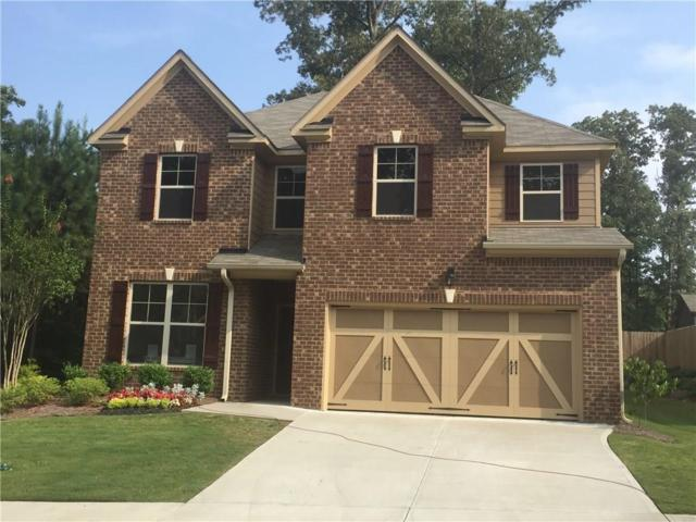 1233 Park Hollow Lane, Lawrenceville, GA 30043 (MLS #6060839) :: Iconic Living Real Estate Professionals