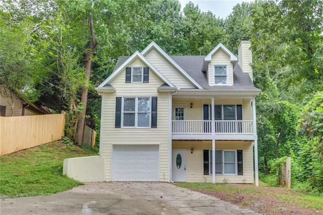 1330 Timber Lake Trail, Cumming, GA 30041 (MLS #6060903) :: Iconic Living Real Estate Professionals