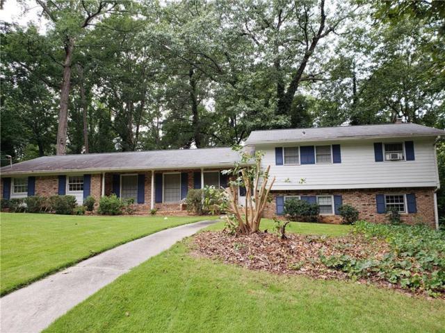 3132 Hathaway Court, Chamblee, GA 30341 (MLS #6060927) :: North Atlanta Home Team