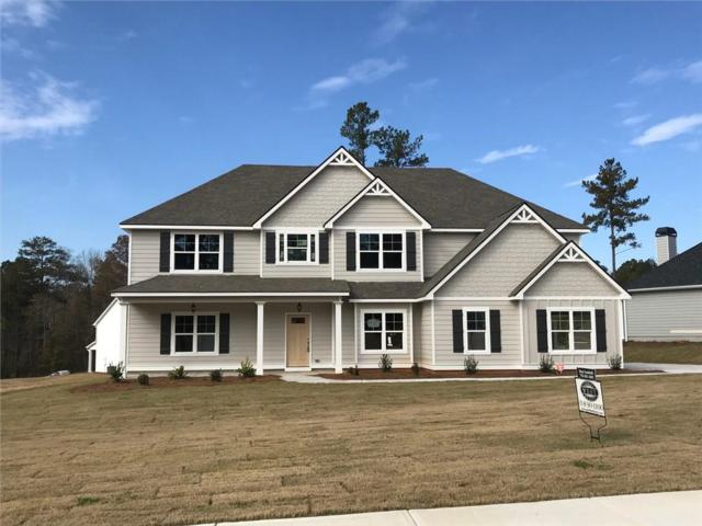 765 Tucker Trail, Bremen, GA 30110 (MLS #6060962) :: The Russell Group