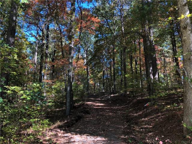 323 Still Hollow Road, Jasper, GA 30143 (MLS #6061225) :: North Atlanta Home Team