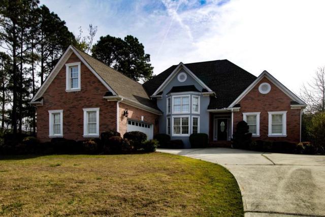 3970 Hogans Mill Lane, Loganville, GA 30052 (MLS #6061319) :: The Cowan Connection Team