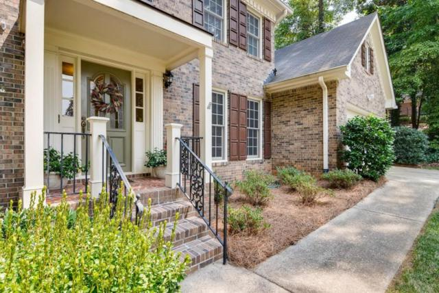 11695 Northgate Trail, Roswell, GA 30075 (MLS #6061363) :: RE/MAX Paramount Properties