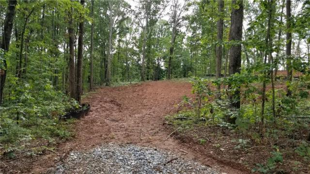 Lot 12 Emmett Drive, Dawson, GA 30534 (MLS #6061453) :: The Cowan Connection Team