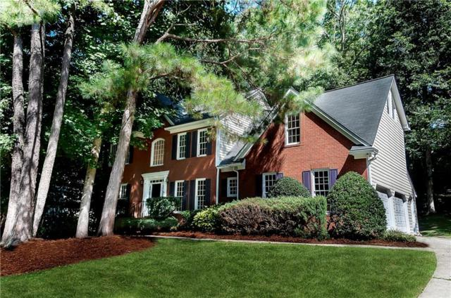 108 Stone Gate Way SE, Mableton, GA 30126 (MLS #6061462) :: The Hinsons - Mike Hinson & Harriet Hinson