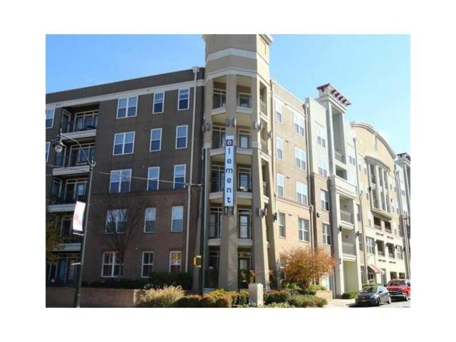 390 17th Street NW #5062, Atlanta, GA 30363 (MLS #6061476) :: RE/MAX Paramount Properties