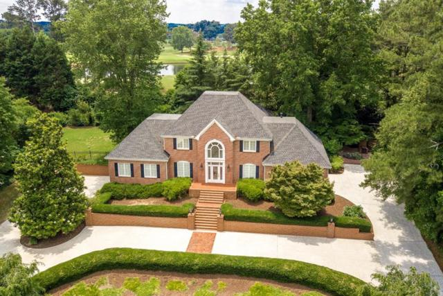 9425 Riverclub Parkway, Johns Creek, GA 30097 (MLS #6061478) :: The Russell Group