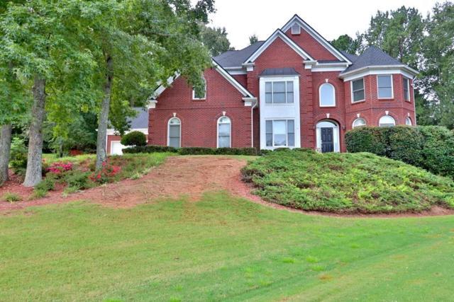 1116 Hiddenbrook Lane, Suwanee, GA 30024 (MLS #6061522) :: RE/MAX Paramount Properties