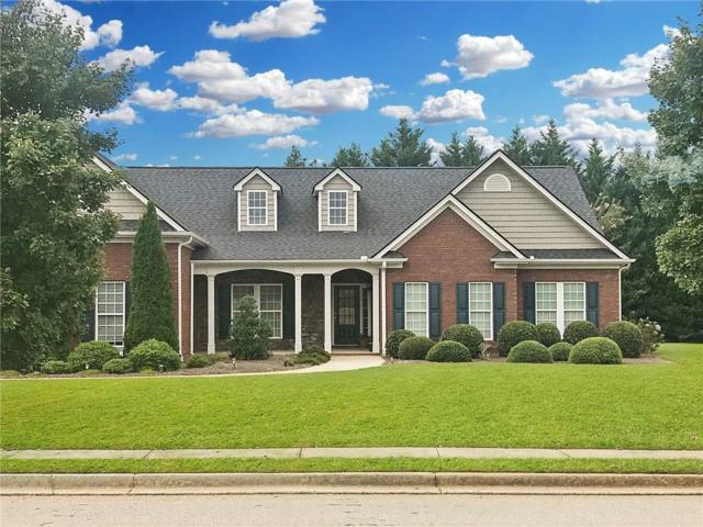 2001 Jefferson Hall Dr, Monroe, GA 30656 (MLS #6061628) :: The Cowan Connection Team
