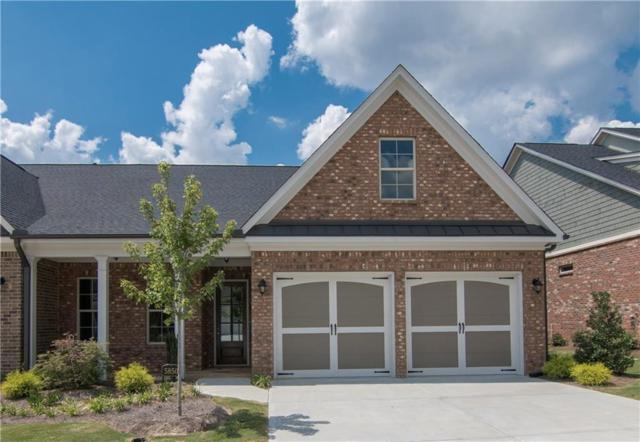 5850 Overlook Ridge E #112, Suwanee, GA 30024 (MLS #6061680) :: North Atlanta Home Team