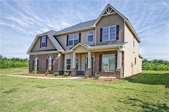 125 Cohabie Court, Senoia, GA 30276 (MLS #6061827) :: The Russell Group