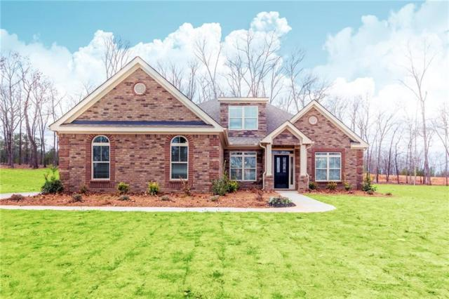 115 Cohabie Court, Senoia, GA 30276 (MLS #6061834) :: The Russell Group