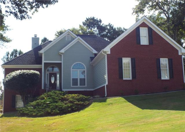623 Planters Mill Pointe, Dacula, GA 30019 (MLS #6062014) :: The Bolt Group