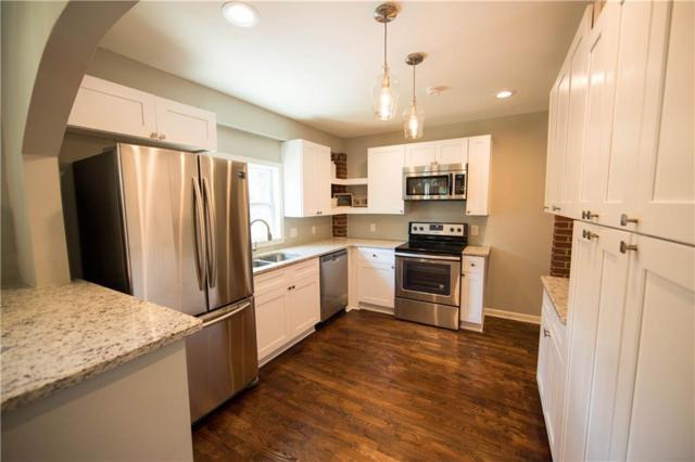 2050 Rebecca Lane, Decatur, GA 30032 (MLS #6062076) :: RE/MAX Paramount Properties