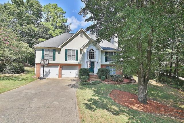 34 Wexford Circle NW, Cartersville, GA 30121 (MLS #6062107) :: RE/MAX Paramount Properties