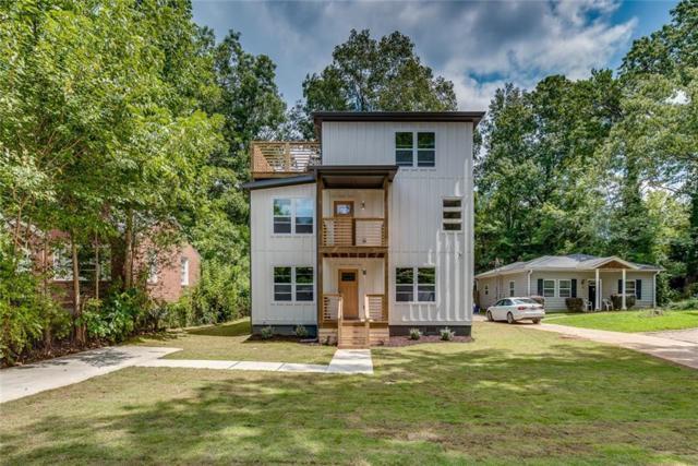 670 Parker Avenue, Decatur, GA 30032 (MLS #6062256) :: North Atlanta Home Team