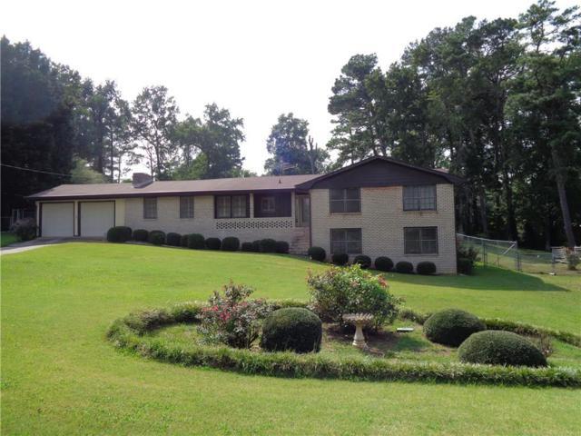 7145 Bluebird Lane, Lithia Springs, GA 30122 (MLS #6062277) :: The Cowan Connection Team