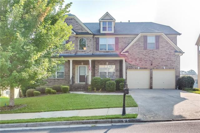 3754 Lake Haven Way, Atlanta, GA 30349 (MLS #6062278) :: The Zac Team @ RE/MAX Metro Atlanta