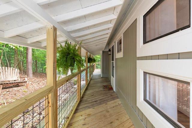 60 Laurel Ridge Court, Ellijay, GA 30536 (MLS #6062315) :: RE/MAX Paramount Properties