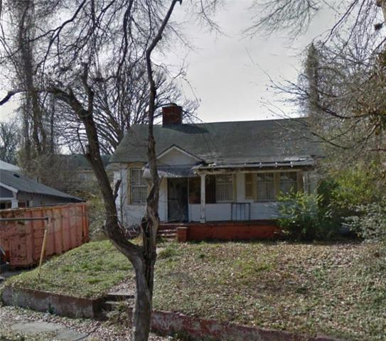 1000 Ashby Terrace NW, Atlanta, GA 30314 (MLS #6062350) :: The Cowan Connection Team