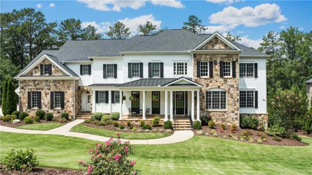 13440 Hipworth Road, Milton, GA 30004 (MLS #6062486) :: RE/MAX Paramount Properties