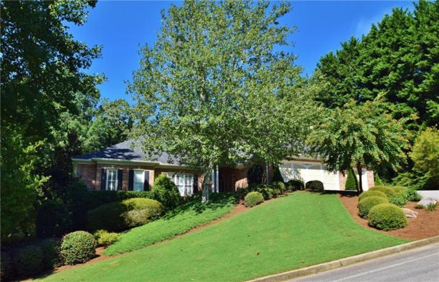 3037 Chattahoochee Trace, Gainesville, GA 30506 (MLS #6062516) :: The Russell Group