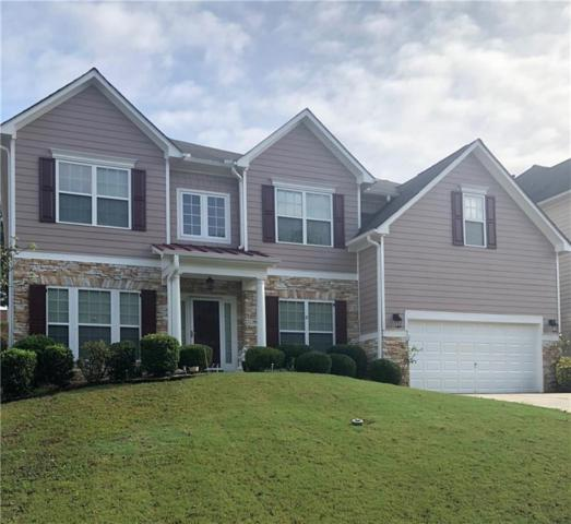 7623 Forest Glen Way, Lithia Springs, GA 30122 (MLS #6062581) :: The Cowan Connection Team