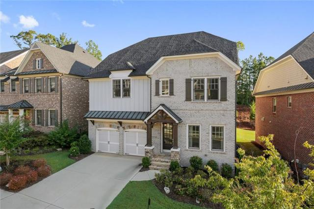 3607 Strath Drive, Alpharetta, GA 30005 (MLS #6062728) :: North Atlanta Home Team