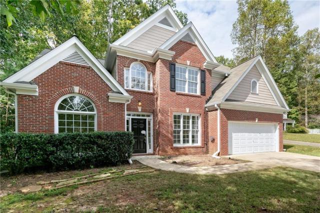 4613 Mctyre Way NW, Marietta, GA 30064 (MLS #6062741) :: North Atlanta Home Team