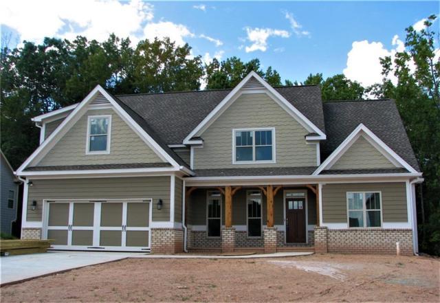 402 Canyon Creek Landing, Canton, GA 30114 (MLS #6062751) :: North Atlanta Home Team