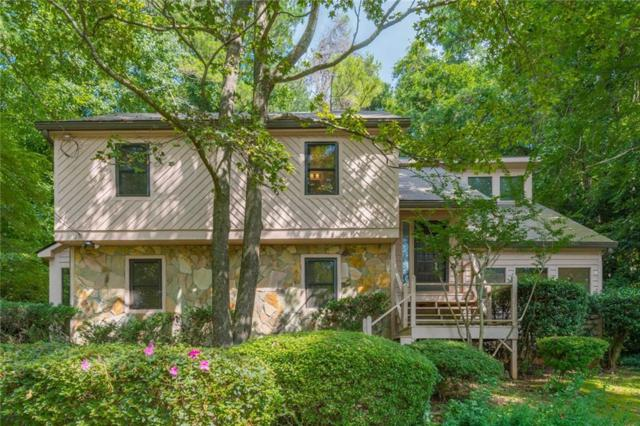 2586 Cardinal Lake Circle, Duluth, GA 30096 (MLS #6062863) :: The Cowan Connection Team