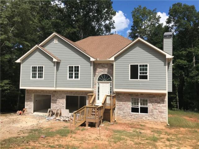 3668 Autumn View Drive NW, Acworth, GA 30101 (MLS #6062909) :: North Atlanta Home Team
