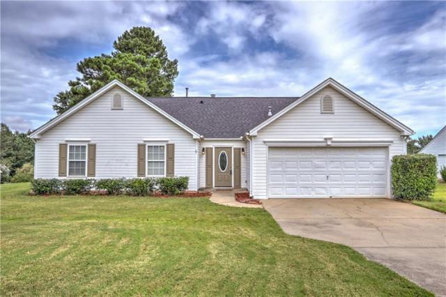 4915 Copper Ridge Court, Cumming, GA 30028 (MLS #6062956) :: North Atlanta Home Team