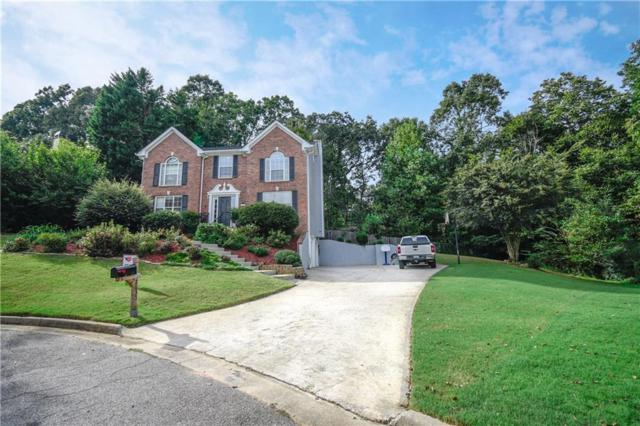 2635 Westbury Court, Suwanee, GA 30024 (MLS #6063183) :: The Cowan Connection Team
