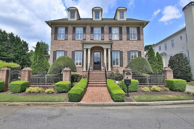 4047 St Georges Court, Duluth, GA 30096 (MLS #6063187) :: The Russell Group