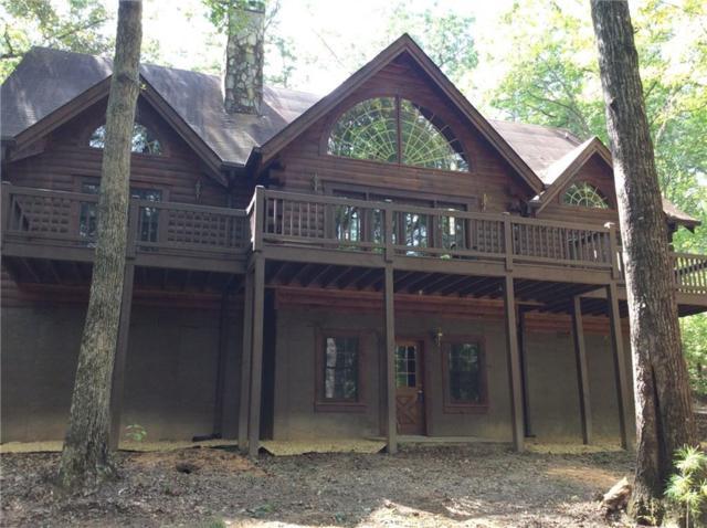1152 Ray Mountain Road, Jasper, GA 30143 (MLS #6063209) :: North Atlanta Home Team